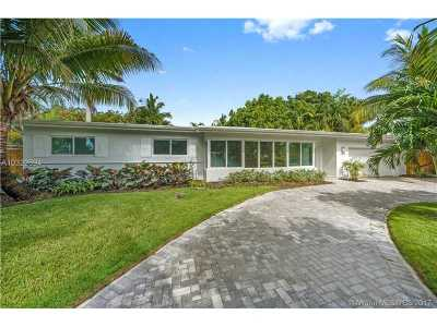Single Family Home For Sale: 12430 SW 93 Ave