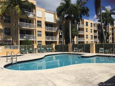 Dania Beach Condo Active-Available: 1341 Southeast 3rd Ave #404