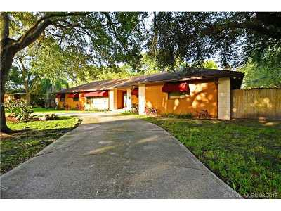 Palmetto Bay Single Family Home For Sale: 18151 SW 83rd Ave