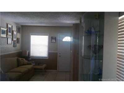 Delray Beach Single Family Home For Sale: 601 NE 3rd Ave