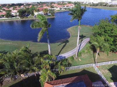 Doral Single Family Home Active-Available: 5634 Northwest 104th Ct