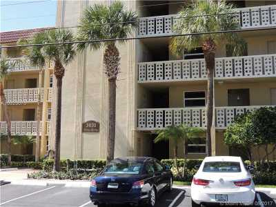 Fort Lauderdale Condo Active-Available: 3031 Northeast 51st St #103W