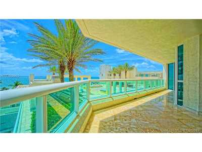 Fort Lauderdale Condo Active-Available: 101 South Fort Lauderdale Beac #705