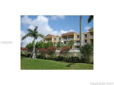 Dania Beach Condo Active-Available: 519 East Sheridan St #1062