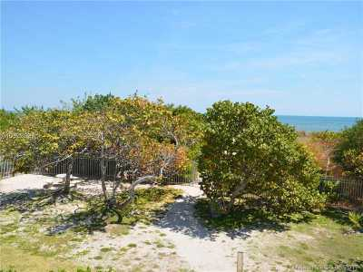 Key Biscayne Condo Active-Available: 199 Ocean Lane Dr #201