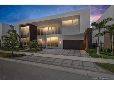 Doral Single Family Home Active-Available: 10285 Northwest 74th Ter