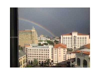 Coral Gables Condo Active-Available: 10 Aragon Ave #1414