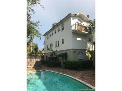 Miami Condo Active-Available: 2850 Coconut Ave #1