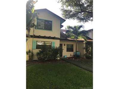Dania Beach Condo Active-Available: 189 Northeast 6th Ct