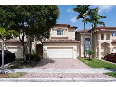 Doral Single Family Home Active-Available: 6953 Northwest 115th Ct