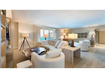 1 Hotel & Homes, 1 Hotel + Homes, 1 Hotel And Homes, 1 Hotel And Homes Condo, One Hotel And Homes Condo Rental For Rent: 102 24th St #1540