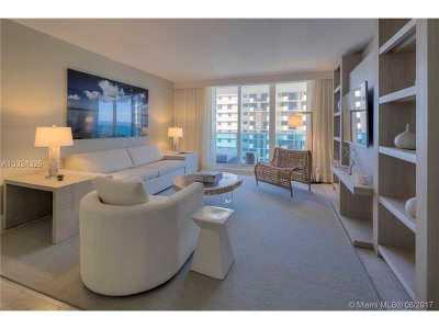 1 Hotel & Homes, 1 Hotel + Homes, 1 Hotel And Homes, 1 Hotel And Homes Condo, One Hotel And Homes Condo Rental For Rent: 102 24th St #1009