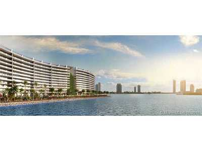 Miami Condo Active-Available