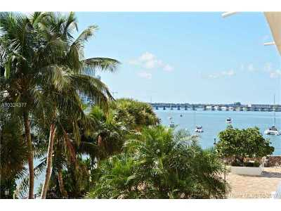 Condo For Sale: 11 Island Ave #410