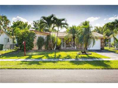 Broward County Single Family Home Active-Available: 1100 Northwest 92nd Ave