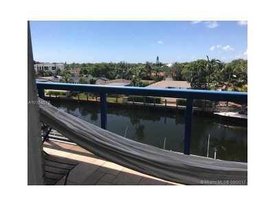 North Miami Condo Active-Available: 2370 Northeast 135th St #404