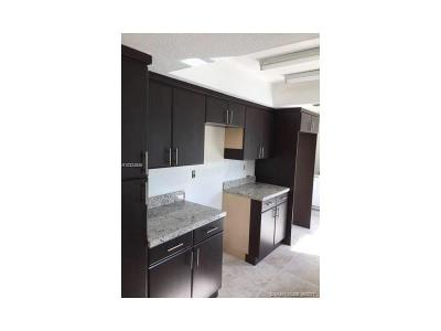 Sunrise Condo Active-Available: 3551 Northwest 95th Ter #301