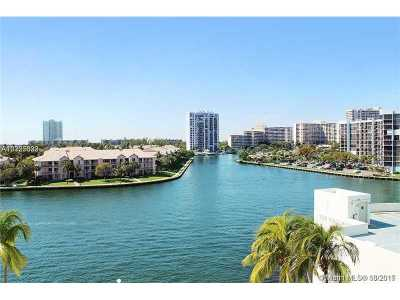 Hollywood Condo Active-Available: 3800 South Ocean Dr #506