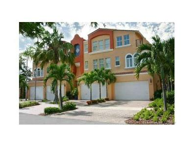 Fort Lauderdale Condo For Sale: 2632 NE 15th St #.