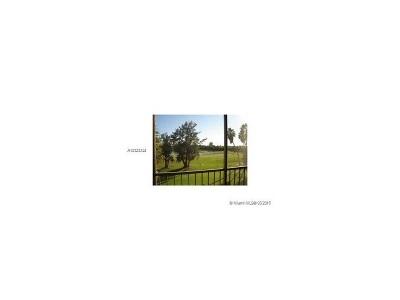 Weston Condo Active-Available: 16400 Golf Club Rd #305