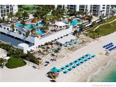 Sunny Isles Beach Condo Active-Available: 18001 Collins Ave #1501