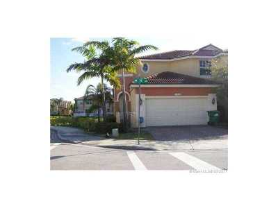 Doral Single Family Home Active-Available: 11454 Northwest 79th Ln