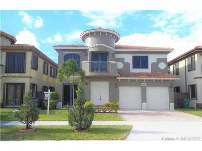 Miami Single Family Home Active-Available: 14443 Southwest 23rd Ter