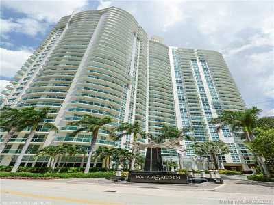 Fort Lauderdale Condo Active-Available: 347 North New River Dr E #1801