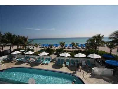 Sunny Isles Beach Condo Active-Available: 18683 Collins Ave #505