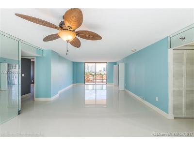 Sunny Isles Beach Condo Active-Available: 210 174th St #505
