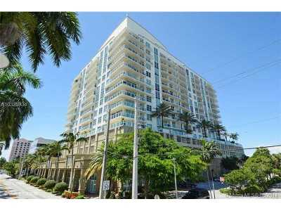 Fort Lauderdale Condo Active-Available: 1819 Southeast 17th St #1003