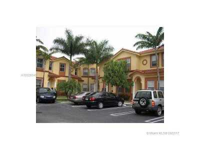 Doral Condo Active-Available: 5630 Northwest 107 Av #1615