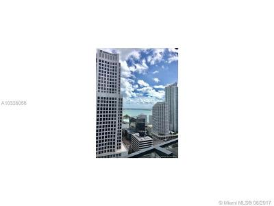 Miami Condo Active-Available: 68 Southeast 6 St #2505