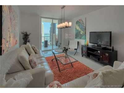Miami Condo Active-Available: 1250 South Miami Av #2306