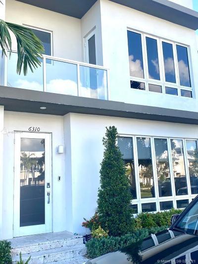 Miami Condo Active-Available: 6310 Northwest 104th Path #6310