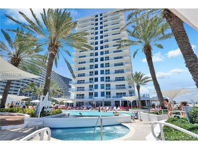 Fort Lauderdale Condo Active-Available: 505 North Fort Lauderdale Beac #717