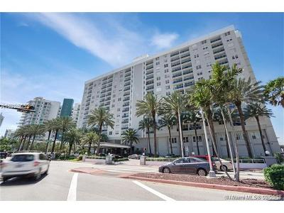 Condo Active-Available: 6770 Indian Creek Dr #11R