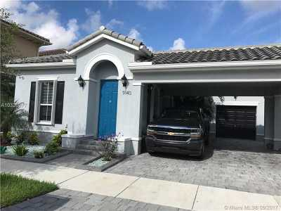 Single Family Home Active-Available