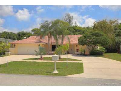 Boca Raton Single Family Home For Sale: 22072 Ensenada Way