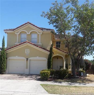 Single Family Home For Sale: 7975 SW 164th Pl