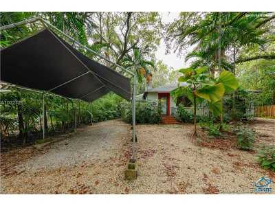Coconut Grove Residential Lots & Land Active-Available: 4015 Irvington Ave