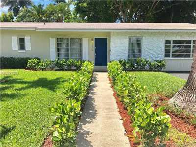 Palmetto Bay Single Family Home For Sale: 9370 SW 183rd Ter