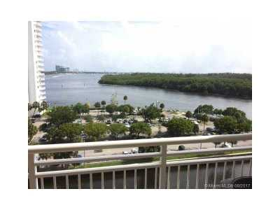 Sunny Isles Beach Condo Active-Available: 400 Kings Point Dr #904