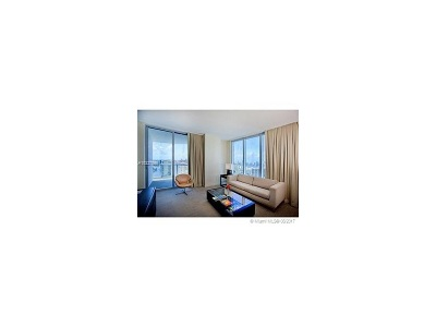 Sunny Isles Beach Condo Active-Available: 17315 Collins Ave #807