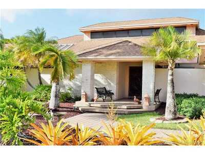 Palmetto Bay Single Family Home Active-Available: 16385 Southwest 86th Ct