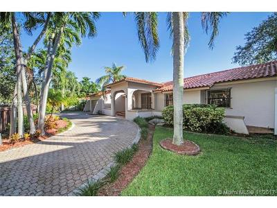 Single Family Home Active-Available: 1010 Palermo Ave