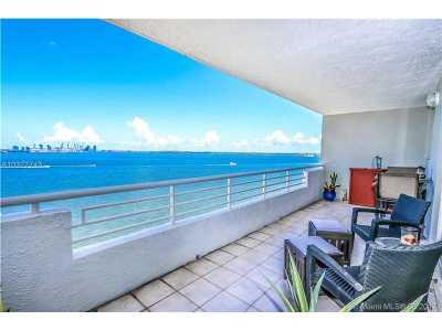 Miami Condo Active-Available: 1402 Brickell Bay Dr #1001