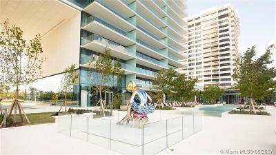Miami-Dade County Condo For Sale: 10203 Collins Av #1203