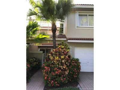 Doral Single Family Home Active-Available: 5252 Northwest 103rd Ave