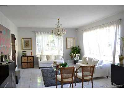 Coral Gables Single Family Home Active-Available: 604 Almeria Ave